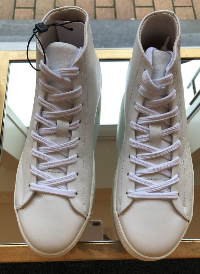 Sneakers Hailey white high