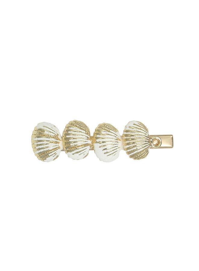 Hairclip shell