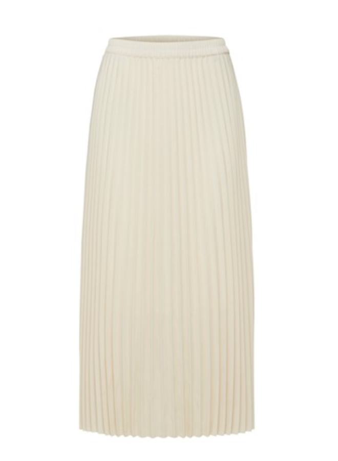 Midi skirt birch