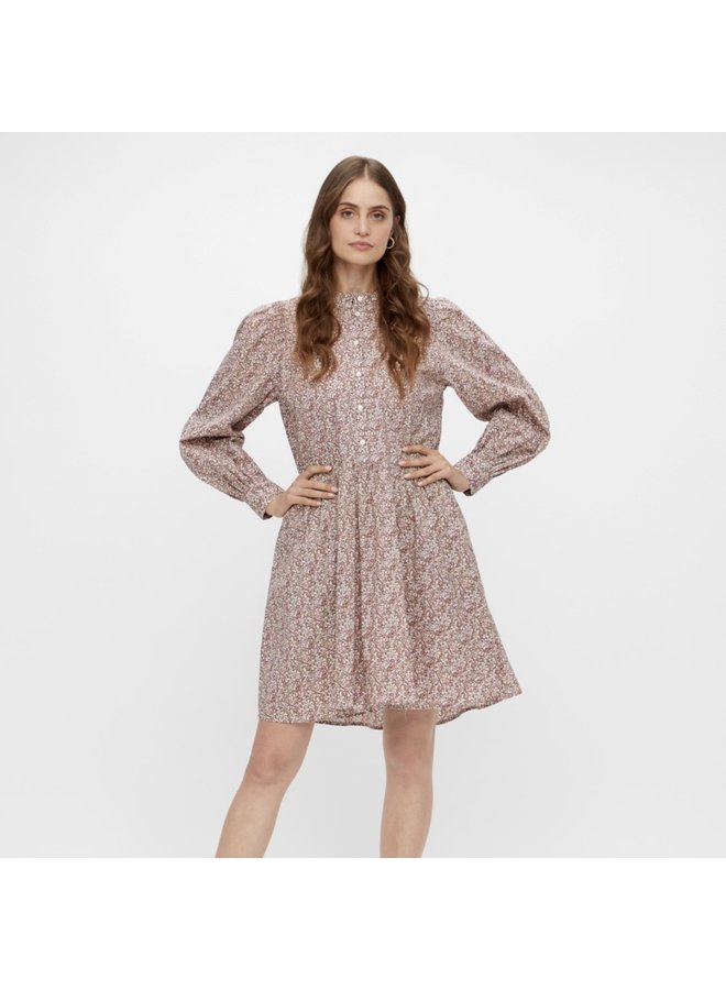 Yassirelia dress