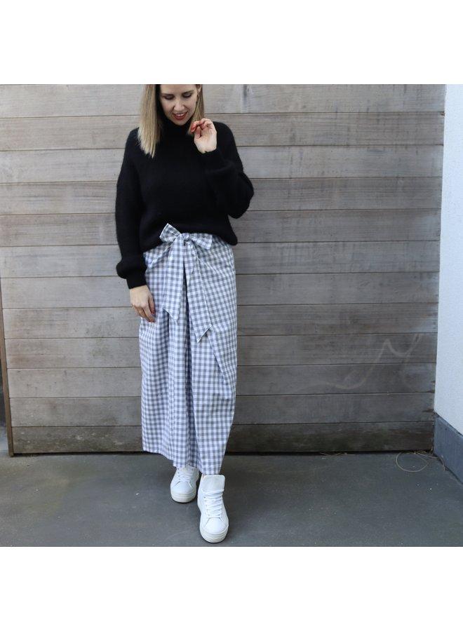 Skirt Anna Gris