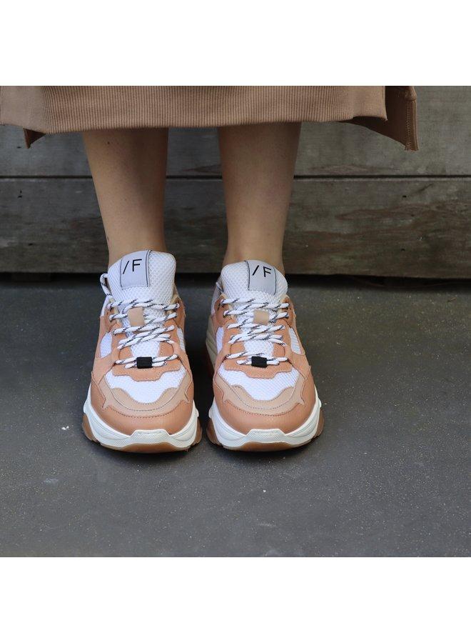 Sneakers gavina citrus