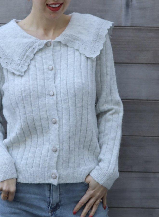 Knit Bene Gris