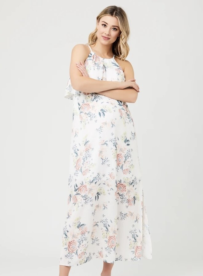 Avery dress multi