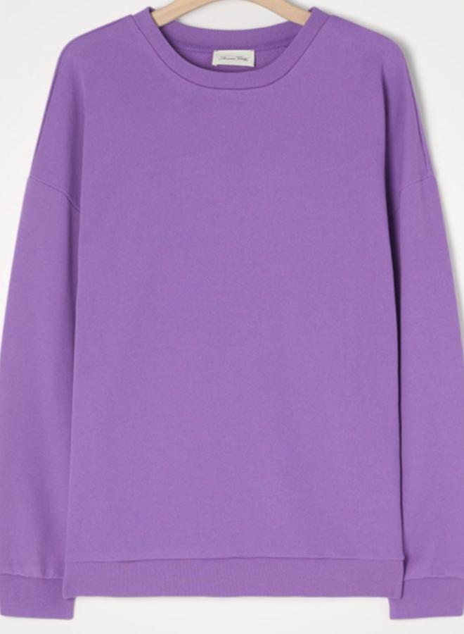 Sweater Feryway purple XS/S