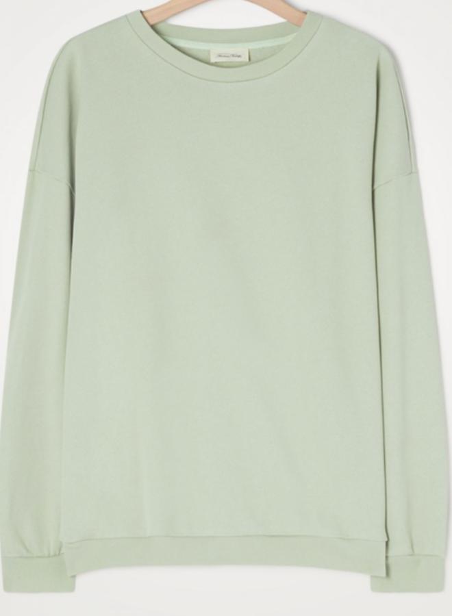 Sweater Feryway mint XS/S