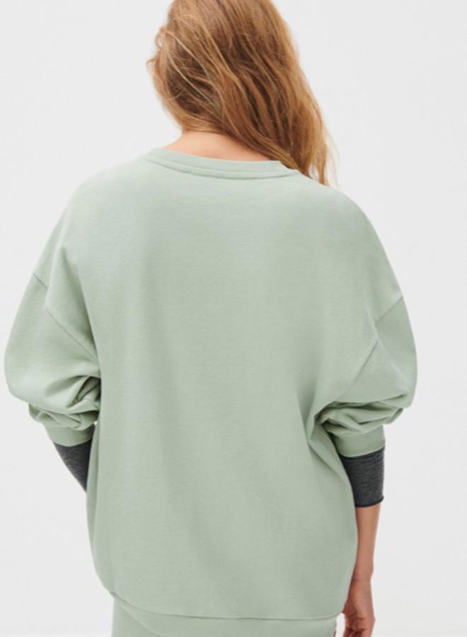 Sweater Feryway mint
