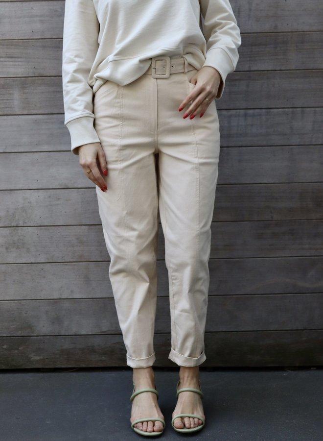 Pantalon Prosper beige