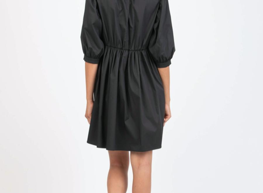 Abito dress black