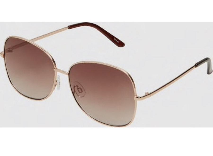Sunglasses Tanya Rosé gold