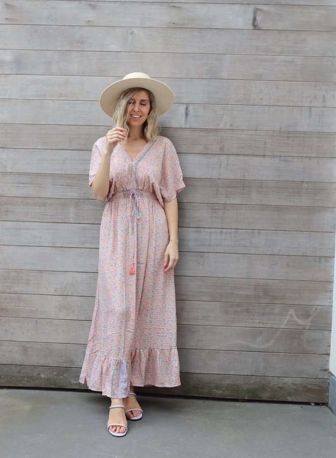 Dress Chloe pink