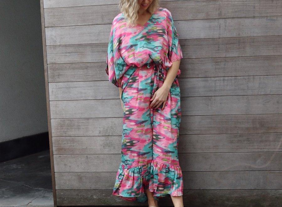 Dress Sephore pink