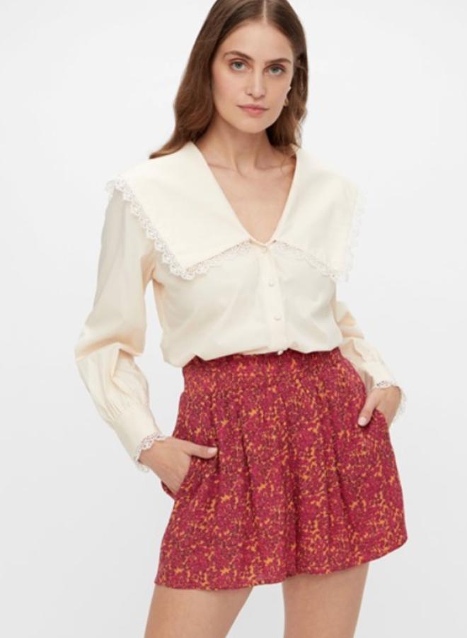Yasaprilla blouse