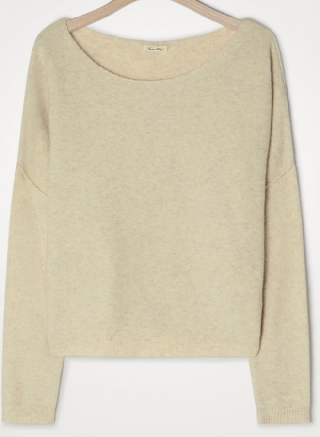 Pull sable chine