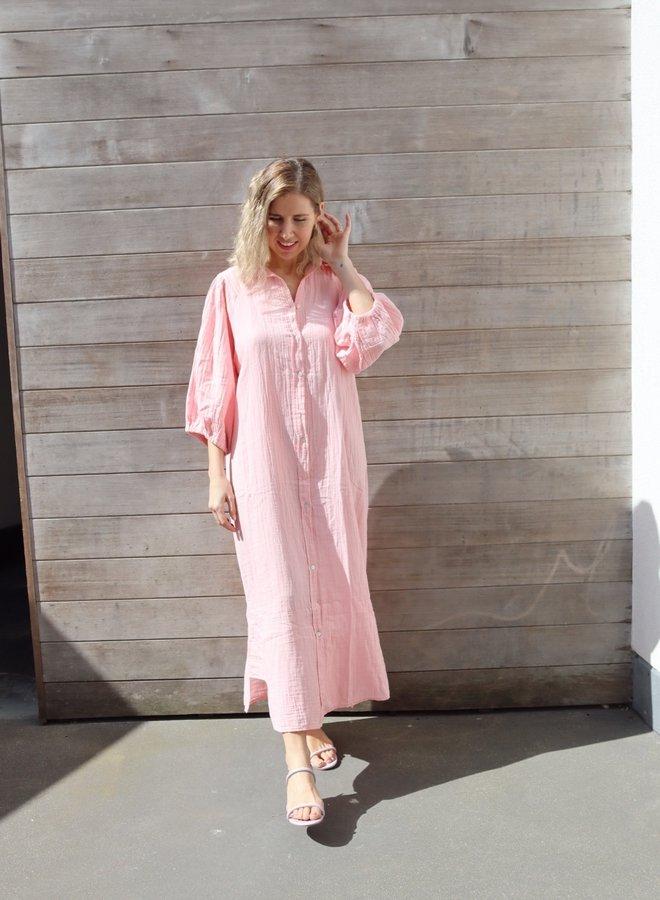 Tetra Naomi pink