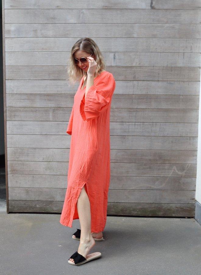 Tetra Axelle orange