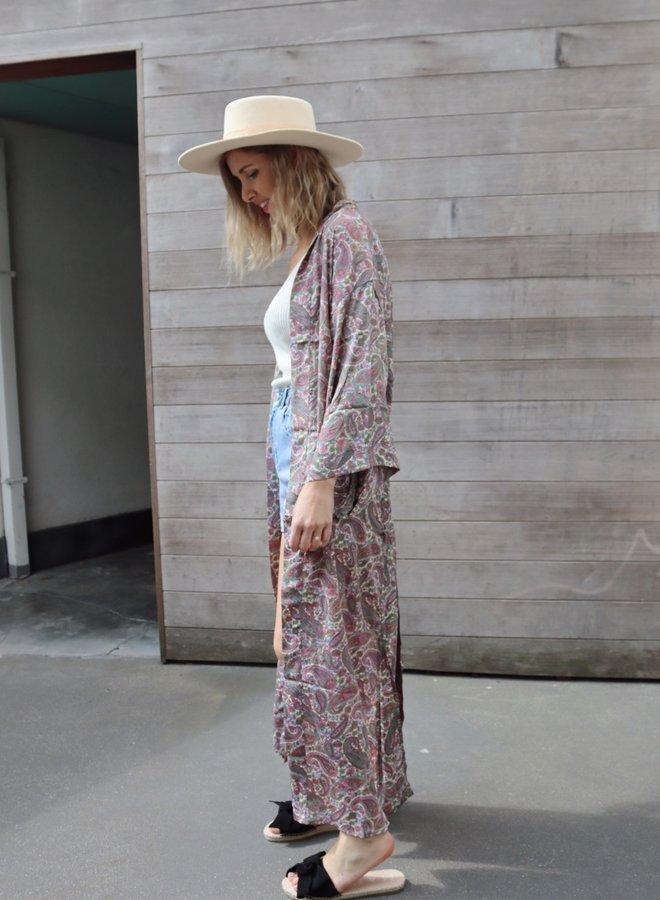 Kimono Melie beige