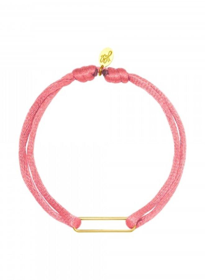 Bracelet Clip Pink