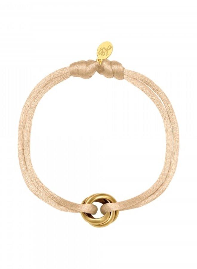 Bracelet Nude Knot