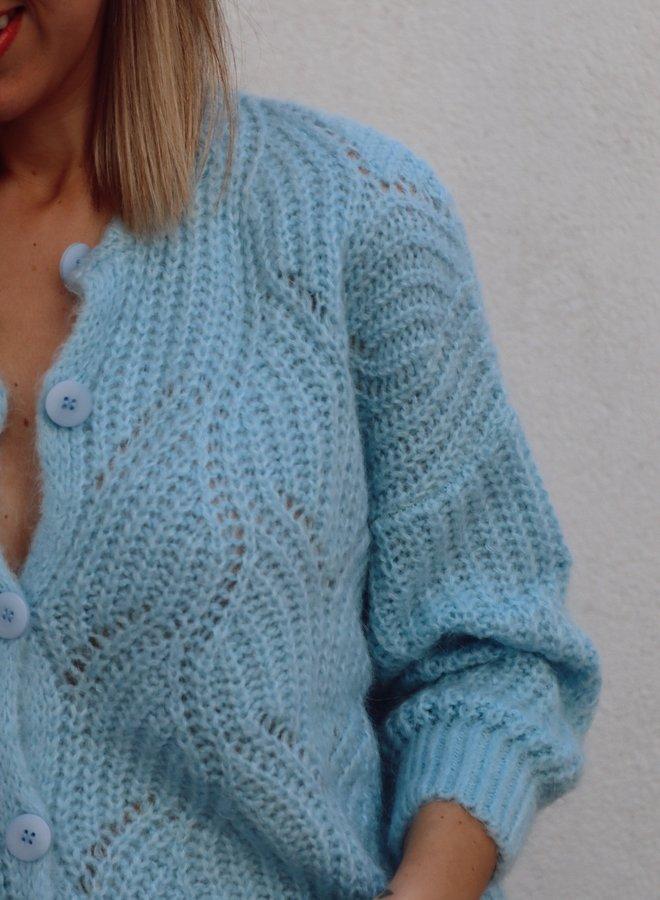 Knit Phoebe-Colette Blue