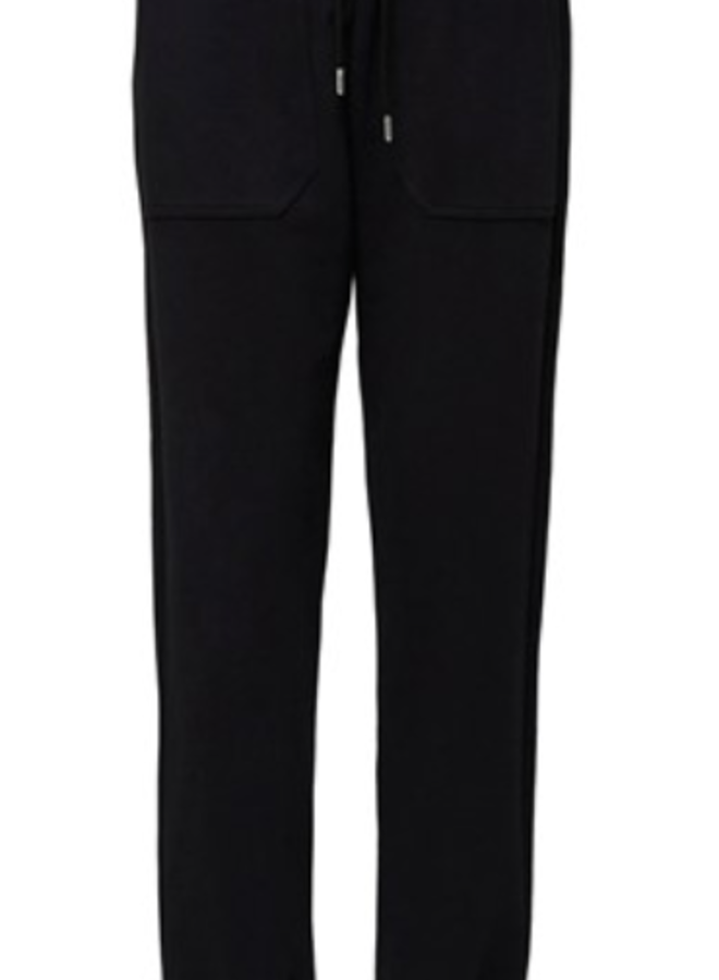 Slfstasie sweat pants black