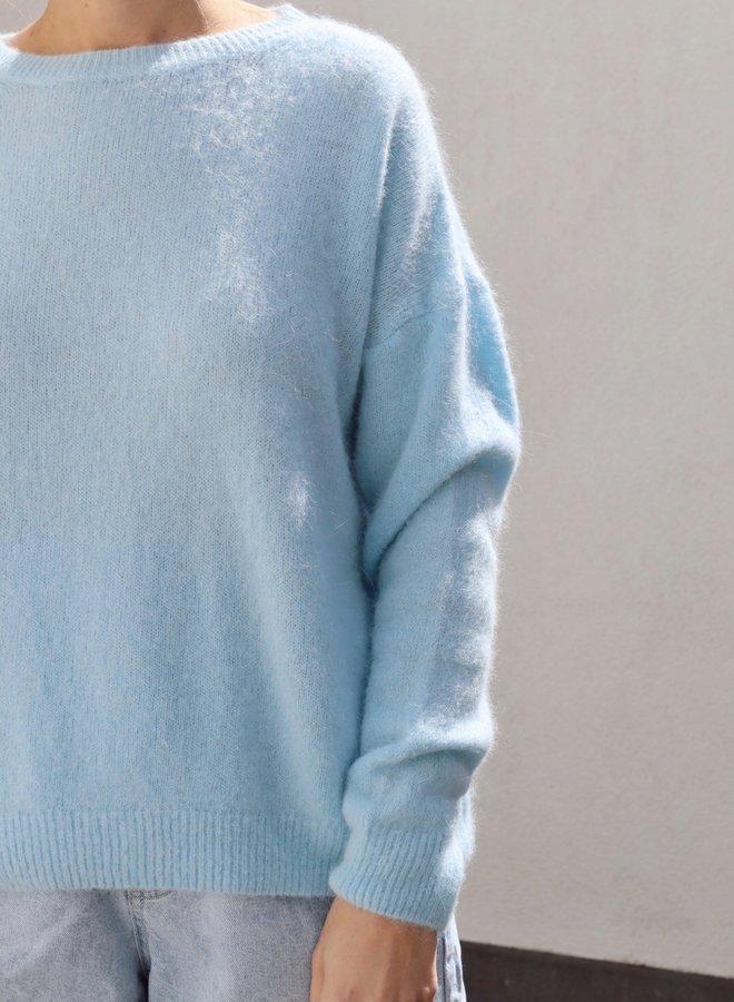 Knit Noelle-Colette Blue