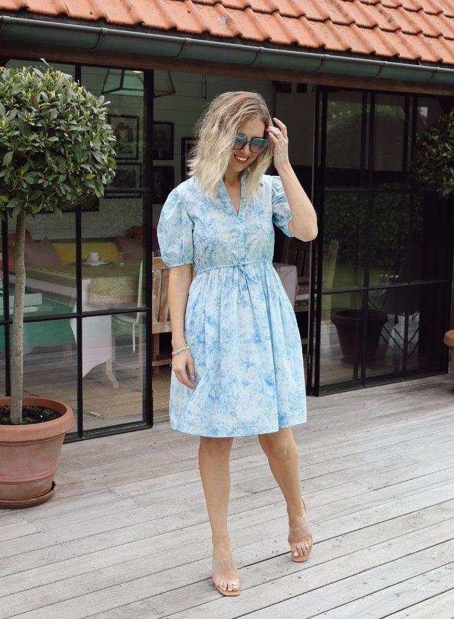 Yasocean dress