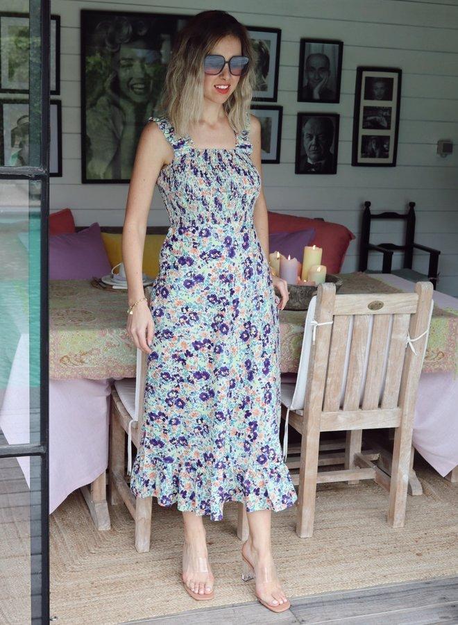 Yasmonia dress