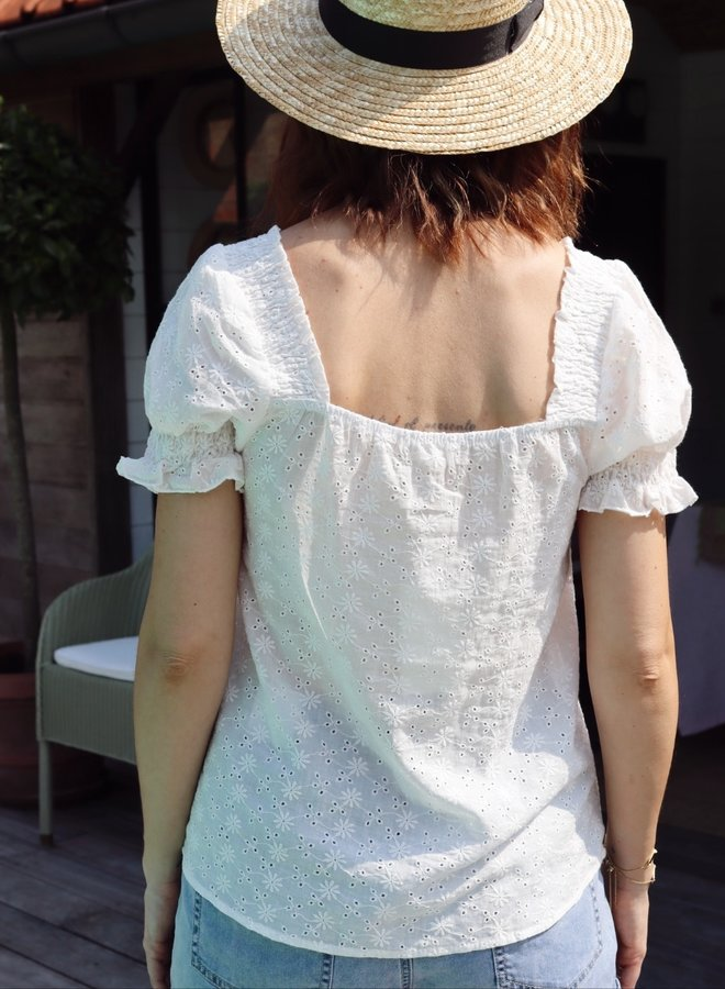 Top Anna white