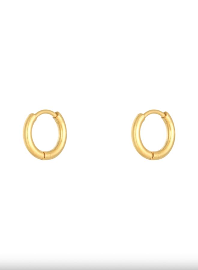 Earrings little hoops