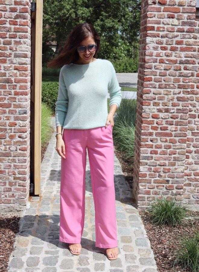 Knit Colette Sarah Mint