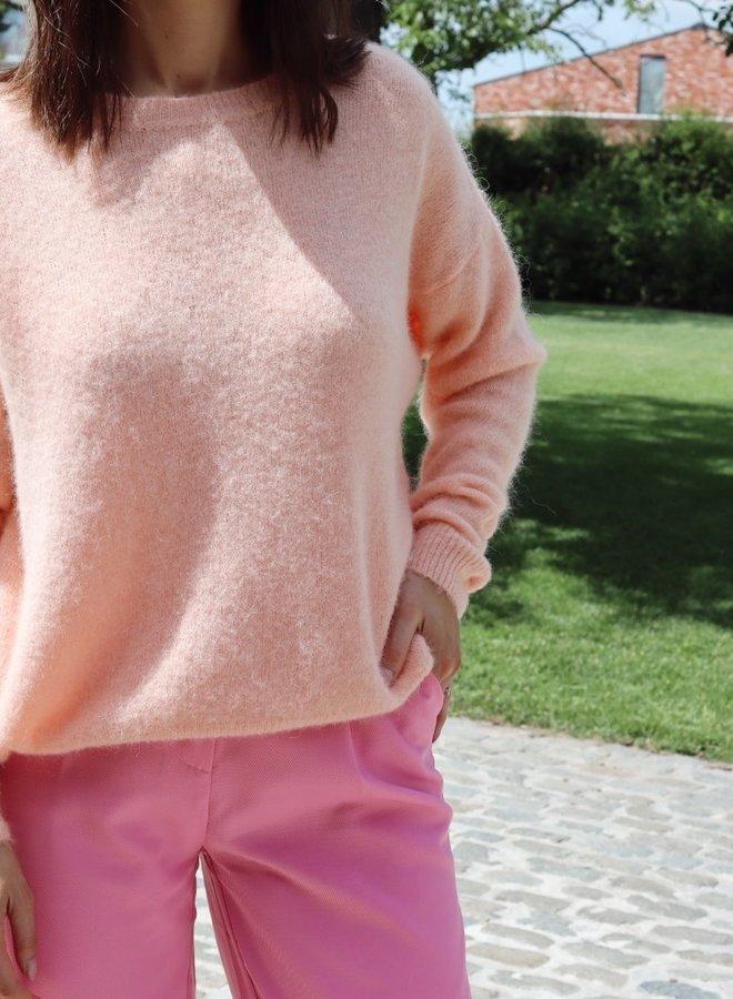 Knit Colette Alicia Peach