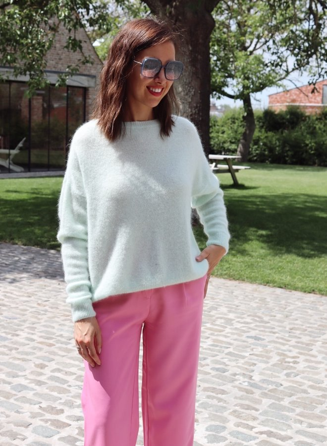 Knit Colette Alicia Mint