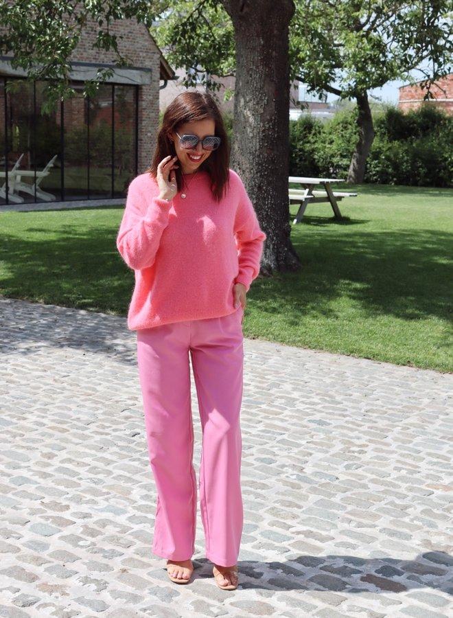Knit Colette Alicia Pink
