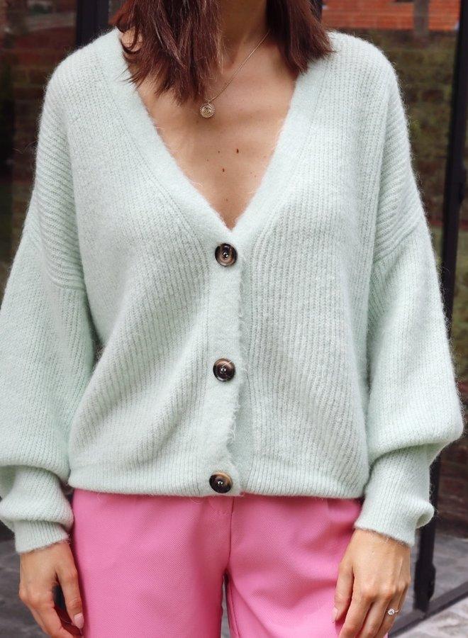 Knit Colette Charlotte Mint