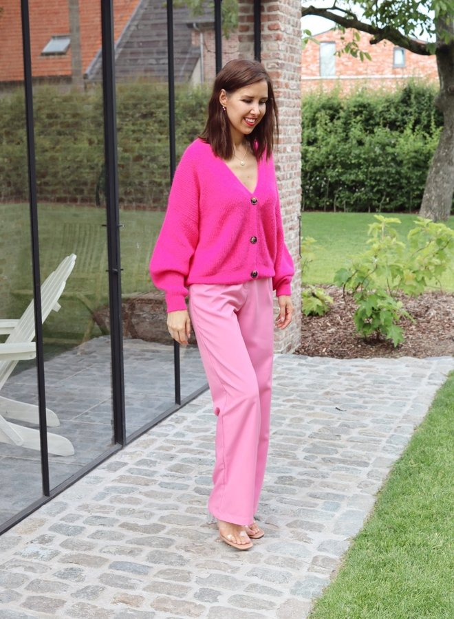 Knit Colette Charlotte Pink
