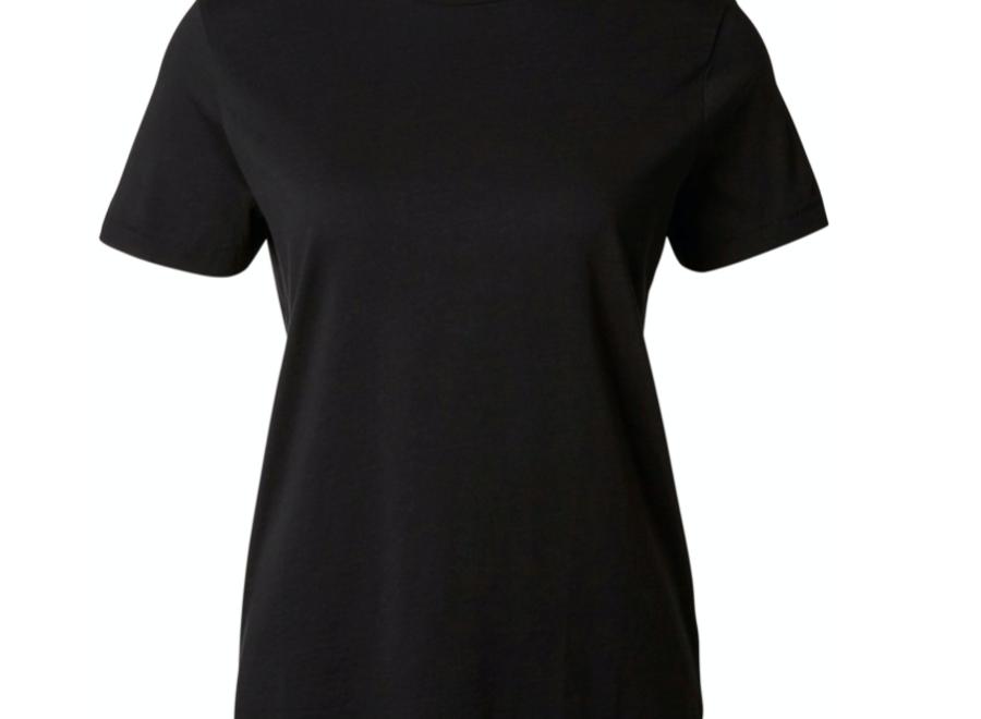 T-shirt my perfect tee black NOOS