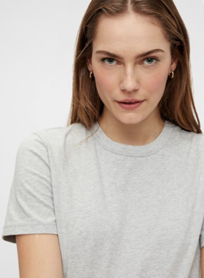T-shirt yassarita light grey NOOS