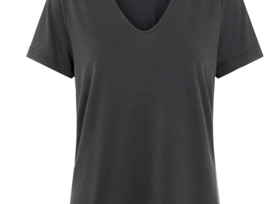 T-shirt Yasluna black NOOS