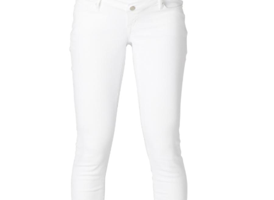Jeans otb skinny romy every day white