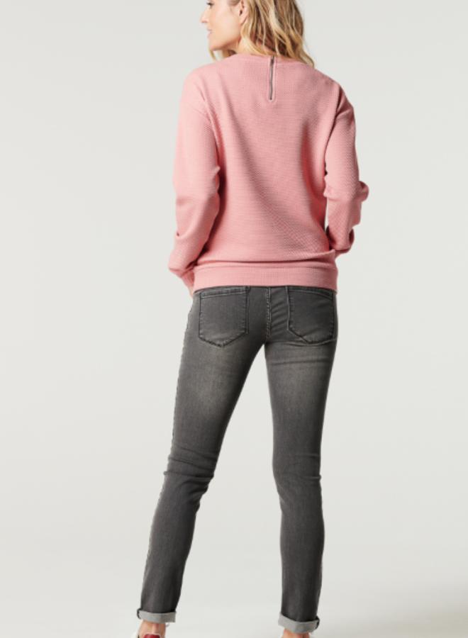 Jeans otb skinny avi aged grey