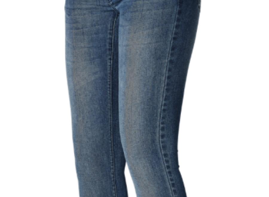 Jeans otb skinny light blue