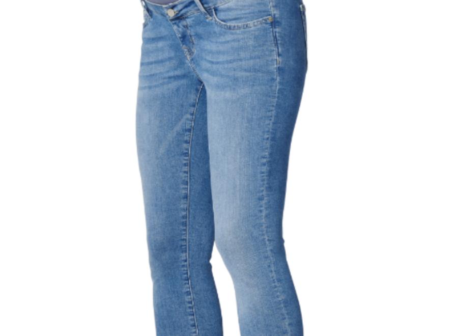 Jeans otb skinny avi light aged blue