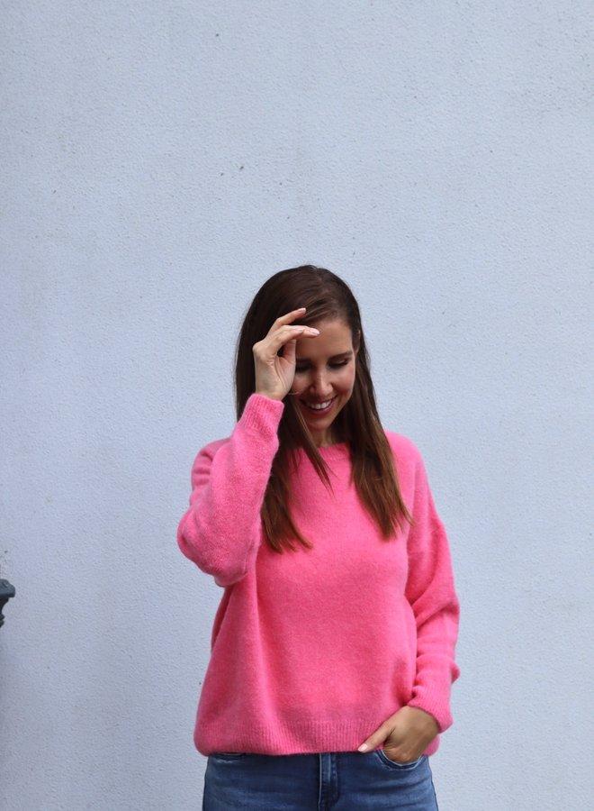 Knit Colette Annaï baby pink