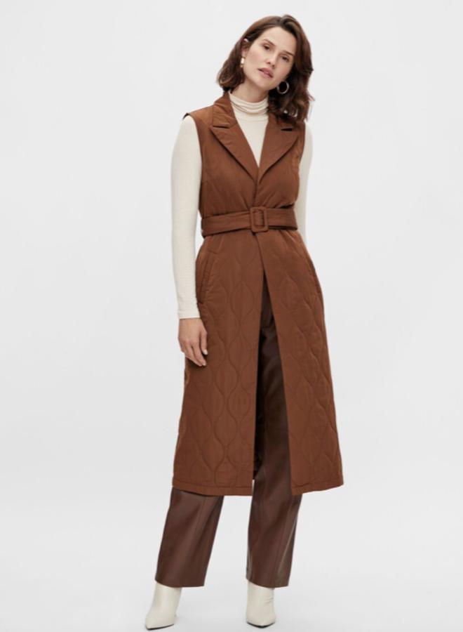 yaslaya padded vest