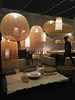 Ay Illuminate Lámpara de techo de bambú CAP SMALL - Ø38x85cm - Ay illuminate