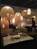 Ay Illuminate Lámpara de techo de bambú Twiggy Al Shade - Natural - Ø40xh20cm - Ay illuminate