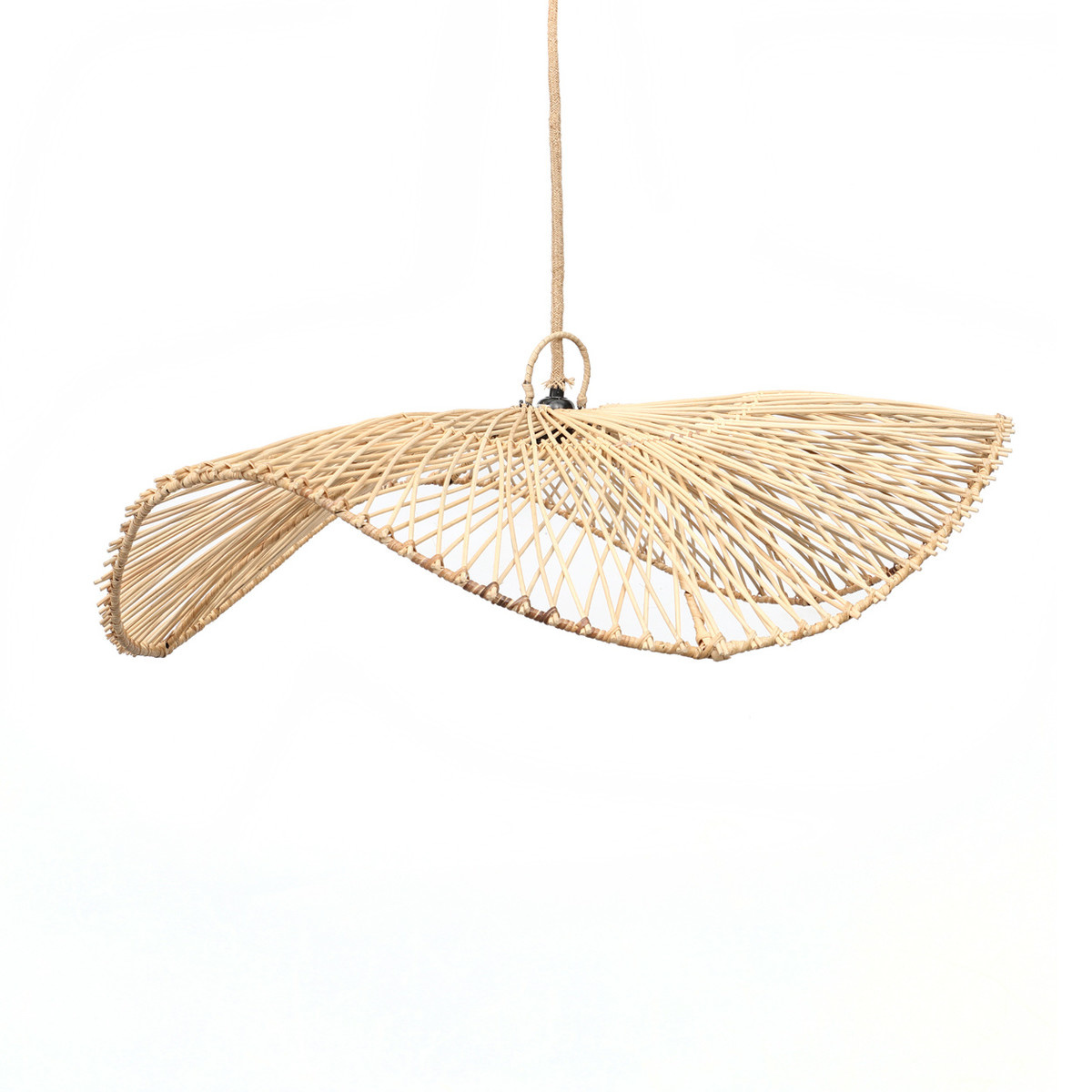 Petite Lily Interiors Cable yute - 3m