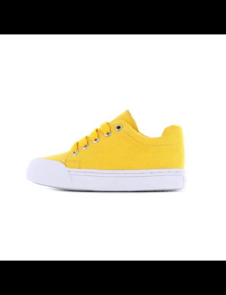 GO BANANAS (SHOESME) GO BANANAS sneaker geel