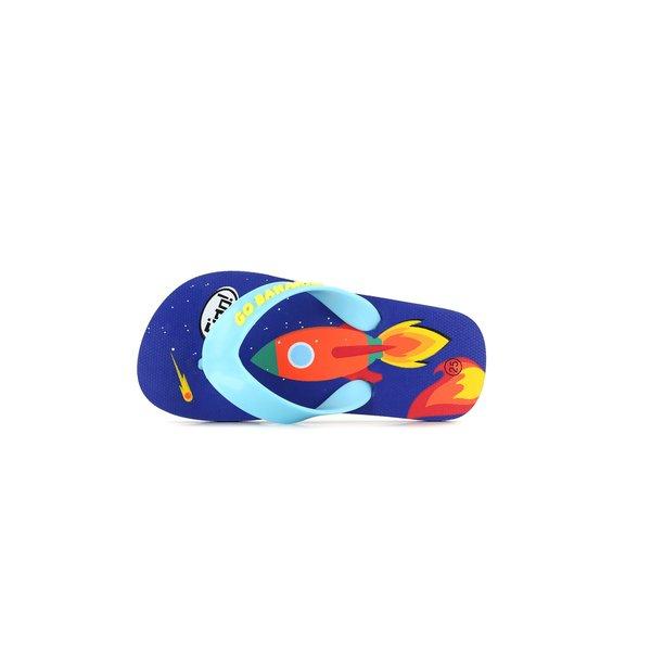 GO BANANAS (SHOESME) GO BANANAS slippers ROCKET